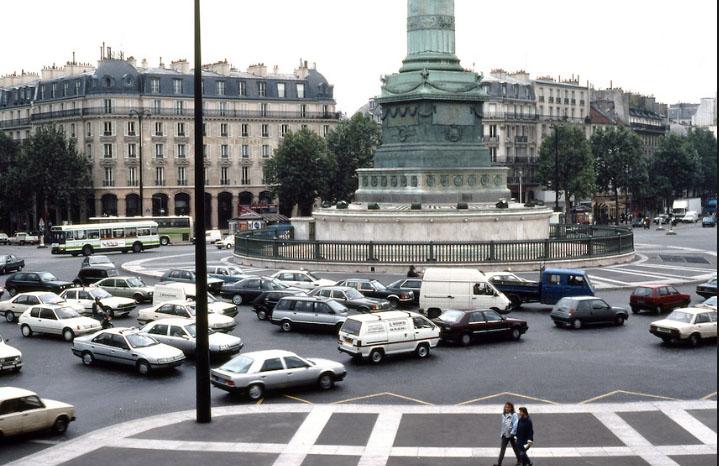 Bastille 1990
