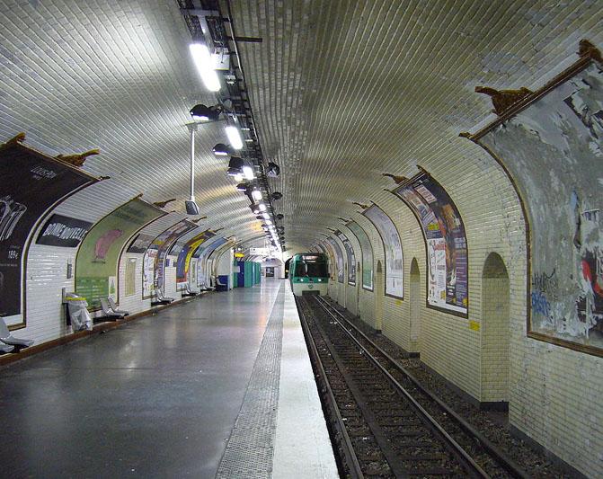 MetroBonneNouvelle