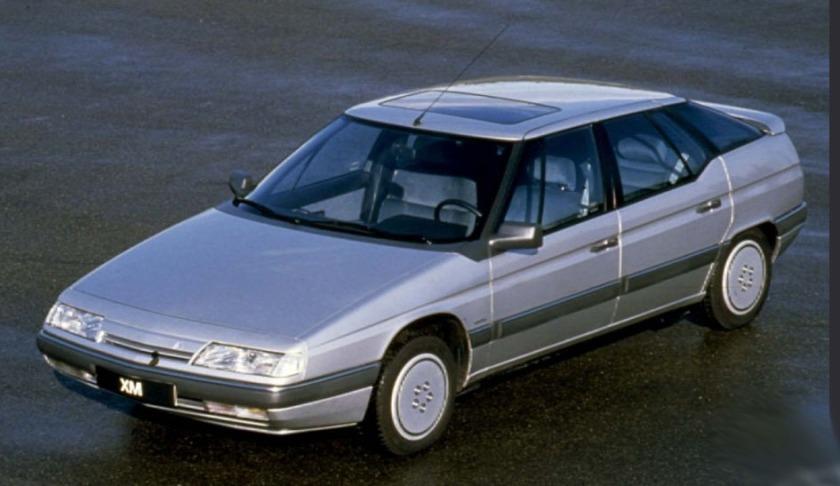 1990citroenXM