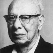 Bruno Bettelheim
